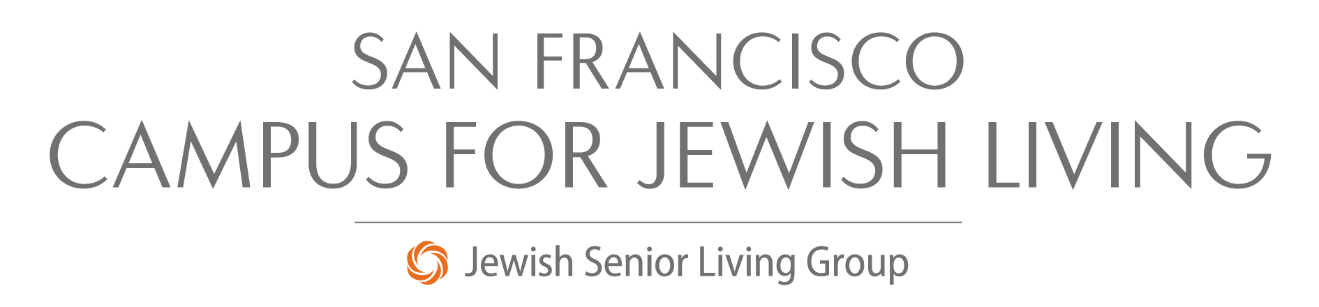 San Francisco Campus for Jewish Living logo