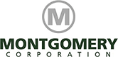 logo for montgomery corporation