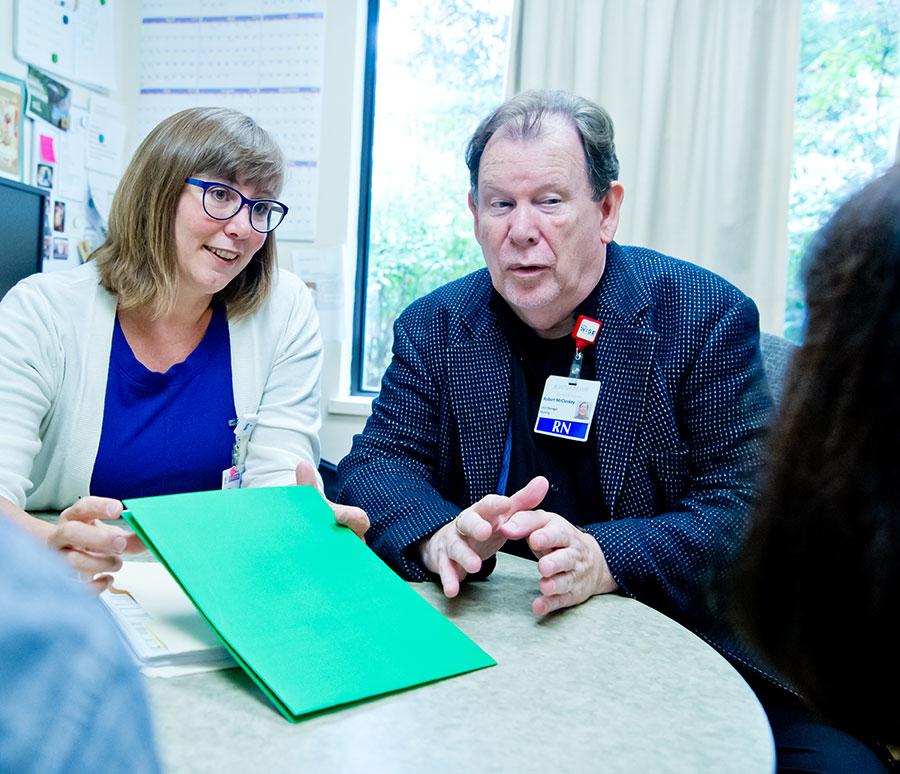 San Francisco Campus For Jewish Living Acute Geriatric Psychiatry